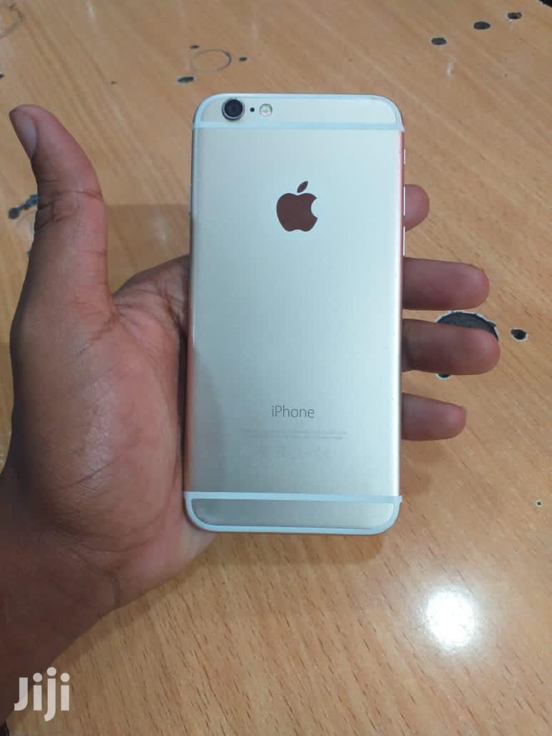 Apple iPhone 6 64 GB Gray | Mobile Phones for sale in Nairobi Central, Nairobi, Kenya