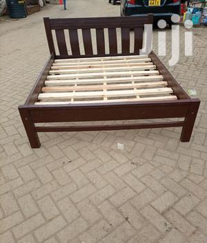 5 by 6 New Quality Bed on Sale | Furniture for sale in Nairobi, Zimmerman