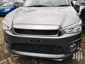 Mitsubishi RVR 2013 Gray   Cars for sale in Mvita, Majengo