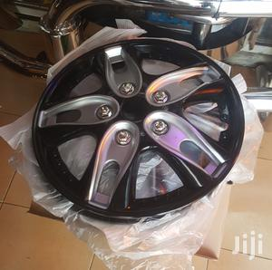"""New Size 14"""" Car Wheel Covers.   Vehicle Parts & Accessories for sale in Nairobi, Nairobi Central"""