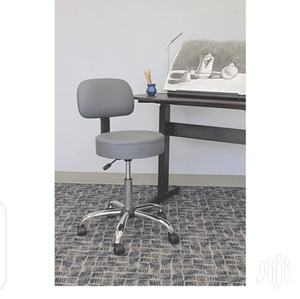 Beautician Stool With Backrest   Salon Equipment for sale in Nairobi, Nairobi Central