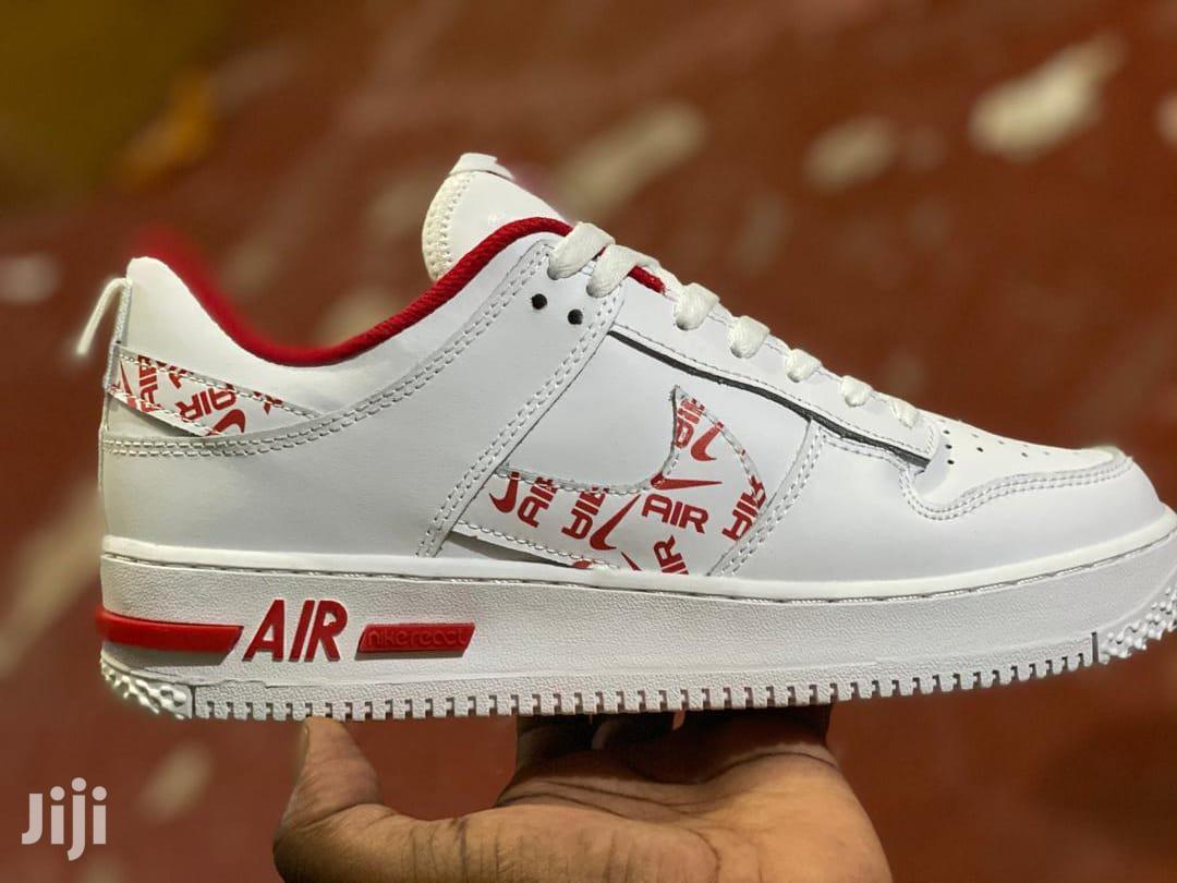 AIRFORCE Nike React=