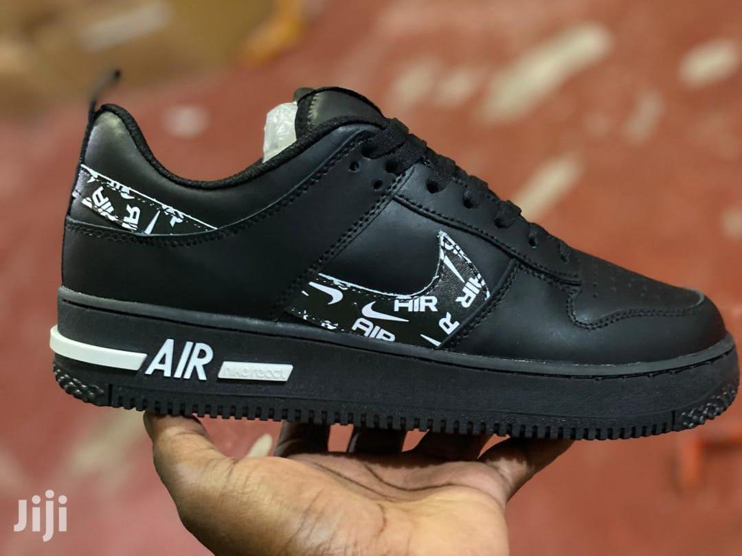 AIRFORCE Nike React=   Shoes for sale in Ngara, Nairobi, Kenya