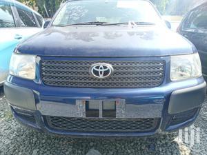 Toyota Succeed 2013 Blue | Cars for sale in Mombasa, Mvita