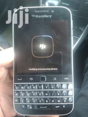 BlackBerry Classic 16 GB Black | Mobile Phones for sale in Nairobi, Kilimani