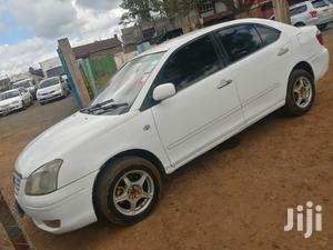 Toyota Premio 2003 White   Cars for sale in Kiambu, Thika