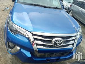 Toyota Fortuner 2013 Blue   Cars for sale in Mombasa, Mvita