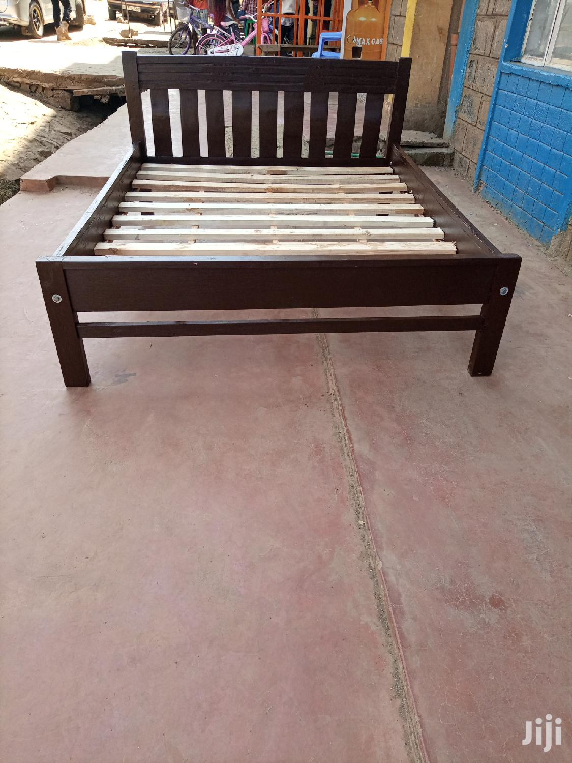 5 by 6 New Beds on Sale