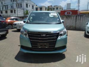 Toyota Noah 2014 Green | Cars for sale in Mombasa, Mvita