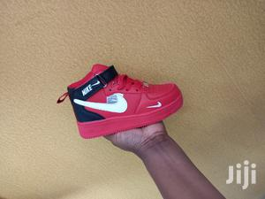 Airforce Sneakers   Children's Shoes for sale in Nairobi, Nairobi Central