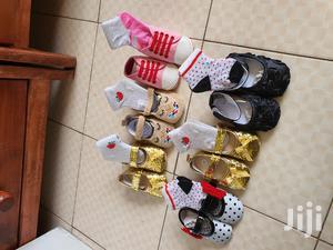 Prewalker With Socks | Children's Shoes for sale in Umoja, Umoja I