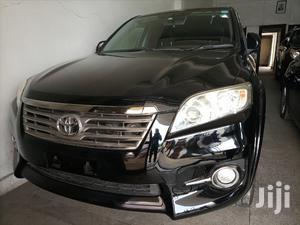 Toyota Vanguard 2014 Black | Cars for sale in Mvita, Majengo