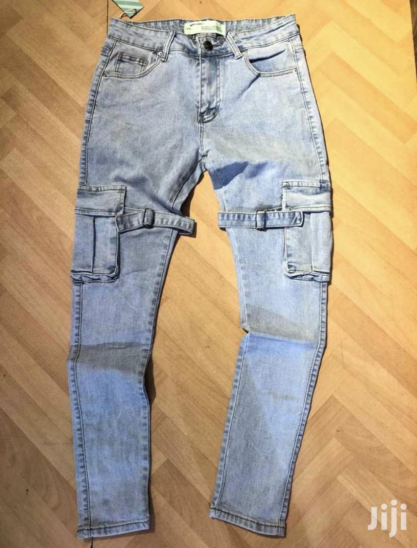 Designer Jeans Available All Sizes