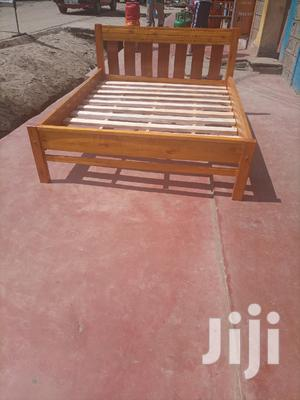 5 By 6 Quality New Bed On Sale | Furniture for sale in Nairobi, Zimmerman