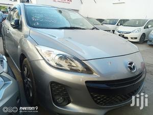 Mazda Axela 2013 Gray | Cars for sale in Mombasa, Tudor