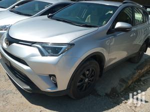Toyota RAV4 2013 Silver | Cars for sale in Mombasa, Tudor