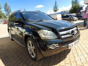 Mercedes-Benz GL Class 2008 Black | Cars for sale in Nairobi, Kilimani