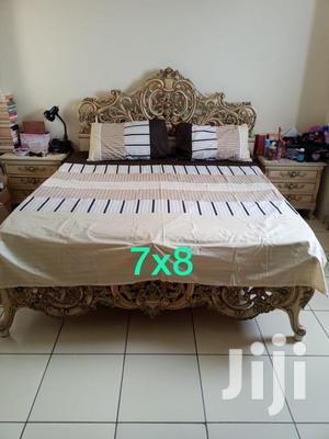 Bedsheet 4 Piece Set | Home Accessories for sale in Mombasa, Mvita