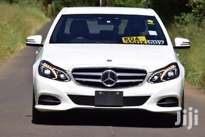 Mercedes-Benz E350 2013 White   Cars for sale in Nairobi, Ridgeways