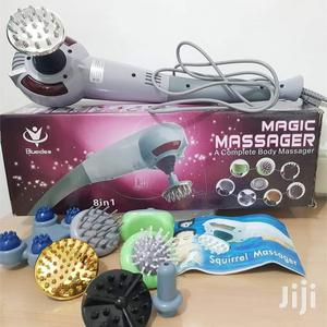 8 In 1 Infrared Magic Massager Hammer Body Massage | Tools & Accessories for sale in Nairobi, Nairobi Central