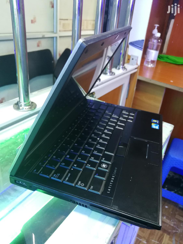 Archive: Laptop Dell Latitude E4310 4GB Intel Core i5 HDD 320GB