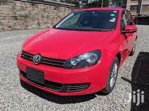 Volkswagen Golf 2013 Red | Cars for sale in Nairobi, Nairobi Central