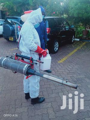 Fogger and Sanitizing Machine 4 Hire | Cleaning Services for sale in Nairobi, Nairobi Central