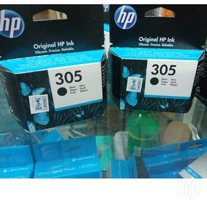 Hp 305 Catridge   Accessories & Supplies for Electronics for sale in Nairobi, Nairobi Central