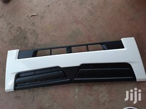 Canter 4M/Canter 4P10/Canter 4m Front Bumper | Vehicle Parts & Accessories for sale in Nairobi, Ziwani/Kariokor