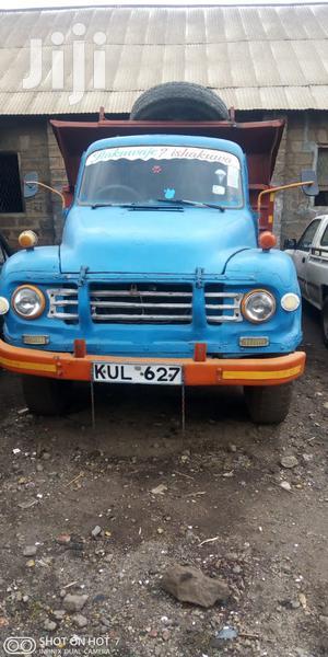 Ford 1994 Blue | Trucks & Trailers for sale in Nakuru, Nakuru Town East