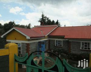 Bungalow House for Sale | Houses & Apartments For Sale for sale in Nyandarua, Gatimu