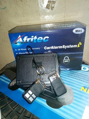 Car Alarm With Cutoff.   Vehicle Parts & Accessories for sale in Nairobi, Embakasi