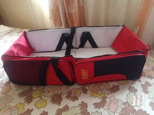 New Foldable & Compatible Baby Bed   Children's Furniture for sale in Mombasa, Mvita