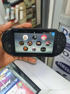 Ps Vita With 10 Games   Video Game Consoles for sale in Nairobi, Nairobi Central