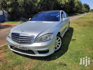 Mercedes-Benz S-Class 2009 Silver | Cars for sale in Nairobi, Woodley/Kenyatta Golf Course
