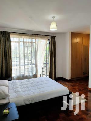 Fully Furnished 3 Bedroom Ensuite Kilimani | Short Let for sale in Nairobi, Kilimani