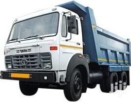 New Tata LPK 2518 HD Boggie Suspension Tipper | Trucks & Trailers for sale in Nairobi, Nairobi South