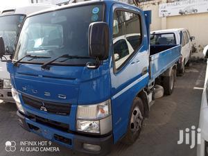 Mitsubishi Canter 2013 Blue   Trucks & Trailers for sale in Mombasa, Mvita