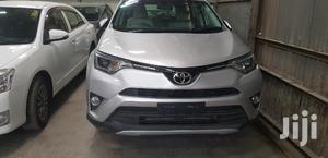 Toyota RAV4 2014 Silver   Cars for sale in Mombasa, Mvita