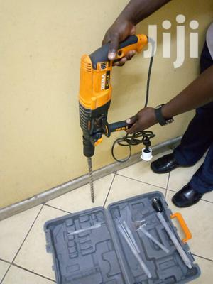 Hilti Hammer Drill For Hire- Drill Concrete Walls, Floors... | Electrical Hand Tools for sale in Nairobi, Nairobi Central