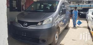 Nissan Nv200 2013 Gray For Sale | Buses & Microbuses for sale in Mombasa, Mvita