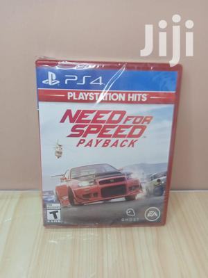 Ps4 Need for Speed Payback | Video Games for sale in Mombasa, Mvita