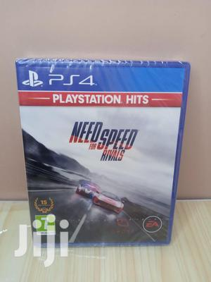 Ps4 Need for Speed Rivals | Video Games for sale in Mombasa, Mvita