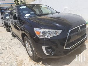 Mitsubishi RVR 2013 Black | Cars for sale in Mombasa, Tudor