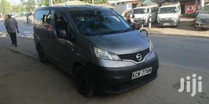 New Nissan NV200 2013 SV Gray | Buses & Microbuses for sale in Mombasa, Mvita