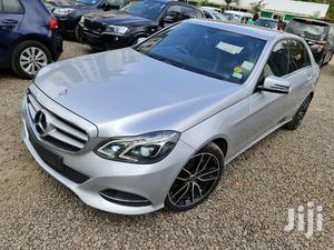 Mercedes-Benz E250 2014 Silver | Cars for sale in Nairobi, Kilimani