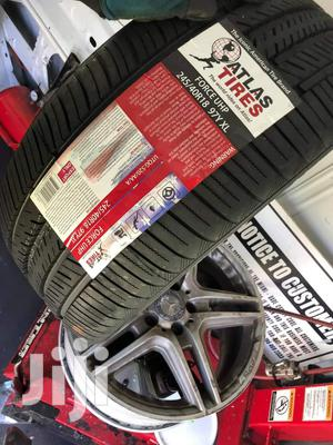 245/40 R18 Atlas Tyre | Vehicle Parts & Accessories for sale in Nairobi, Nairobi Central