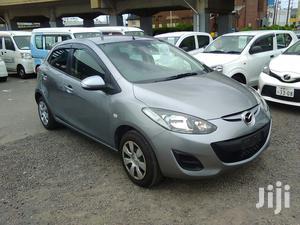 Mazda Demio 2013 Gray | Cars for sale in Mombasa, Tononoka
