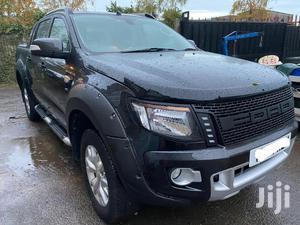 Ford Ranger 2014 Black | Cars for sale in Nairobi, Kilimani