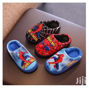 Cartoon Themed Slip-ons | Children's Shoes for sale in Nairobi, Nairobi Central